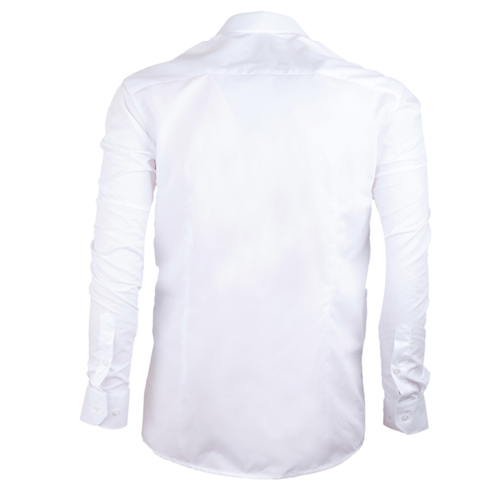 Bílá košile/Bílá košile pánská