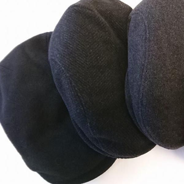 Pénská bekovka černá