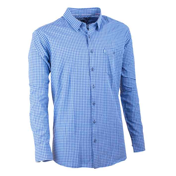 Pánské košile nadměrné