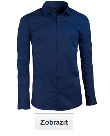 Košile extra prodloužené