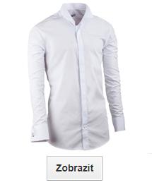 Košile frakové