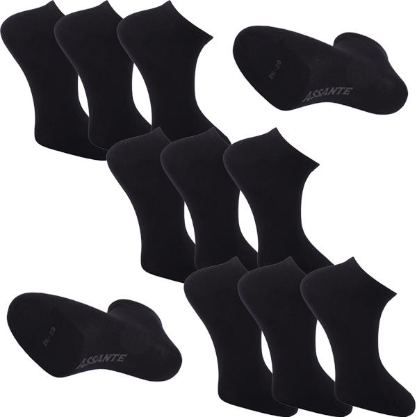 Multipack ponožek